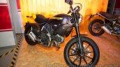 Ducati Scrambler Full Throttle front quarter India