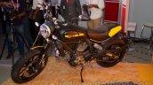 Ducati Scrambler Full Throttle profile India