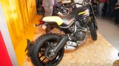 Ducati Scrambler Full Throttle rear quarter India