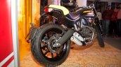Ducati Scrambler Full Throttle rear quarters India