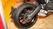 Ducati Scrambler Full Throttle rear wheel India