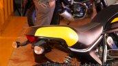 Ducati Scrambler Full Throttle seat India
