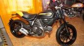 Ducati Scrambler Full Throttle side India