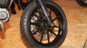 Ducati Scrambler Full Throttle wheel India