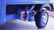 Mahindra Jeeto Launch L6-11 battery