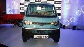 Mahindra Jeeto Launch L6-11 front