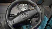Mahindra Jeeto Launch L6-11 steering wheel