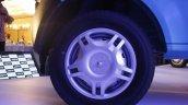 Mahindra Jeeto Launch L6-11 wheel