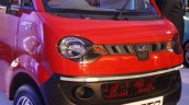 Mahindra Jeeto Launch L7-16 front fascia