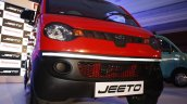 Mahindra Jeeto Launch L7-16 front low
