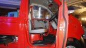 Mahindra Jeeto Launch L7-16 interior