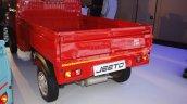 Mahindra Jeeto Launch L7-16 rear