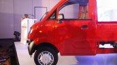 Mahindra Jeeto Launch L7-16 semi forward cab