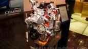 Maruti Celerio diesel 793cc engine
