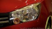 Maruti Celerio diesel headlight