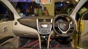 Maruti Celerio diesel interior