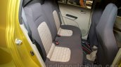Maruti Celerio diesel seats