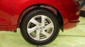 Maruti Celerio diesel wheel