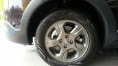 Renault Lodgy Stepway alloys