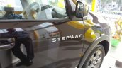 Renault Lodgy Stepway logo