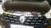 Renault Lodgy Stepway new grille