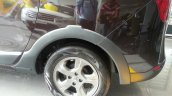 Renault Lodgy Stepway side cladding