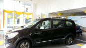 Renault Lodgy Stepway side