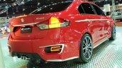 Suzuki Ciaz Custom rear