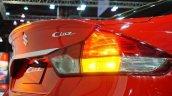 Suzuki Ciaz Custom spoiler