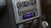 Tata Safari Storme facelift Harman music system