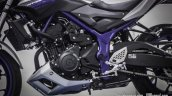 Yamaha MT25 Indonesia detail