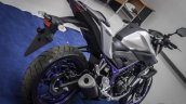 Yamaha MT25 Indonesia rear three quarter full