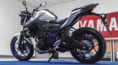 Yamaha MT25 Indonesia side view