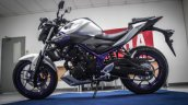 Yamaha MT25 Indonesia side