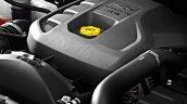 2012 Chevrolet S10 engine press shot