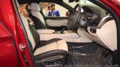 2015 BMW X6 cabin India