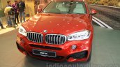 2015 BMW X6 front India