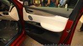 2015 BMW X6 front doors India