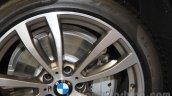 2015 BMW X6 rims India