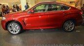 2015 BMW X6 side India