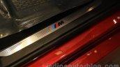 2015 BMW X6 sills India