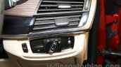 2015 BMW X6 vents India