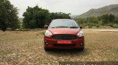 2015 Ford Figo Aspire Titanium 1.5 Diesel first drive review