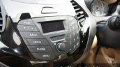 2015 Ford Figo Aspire Titanium 1.5 Diesel infotainment buttons first drive review