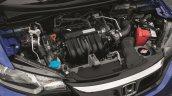 2015 Honda Jazz engine for Europe