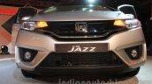 2015 Honda Jazz front India launch