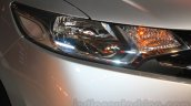 2015 Honda Jazz headlight India launch