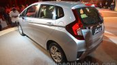 2015 Honda Jazz rear quarter India launch