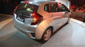 2015 Honda Jazz rear quarters India launch