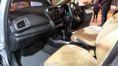 2015 Honda Jazz seats India launch